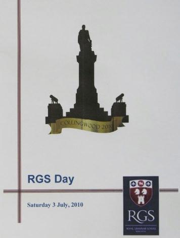 RGS brochure